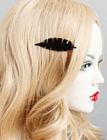 Недорогие -Жен. лакомство Винтаж модный Ткань Сплав Заколки для волос Halloween Тематическая вечеринка