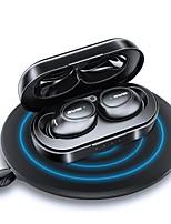 Недорогие -Awei T6C TWS истинные беспроводные наушники беспроводные наушники Bluetooth 5.0 с микрофоном