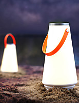 Недорогие -1шт Ночные светильники / Детский ночной свет Тёплый белый Батарея с батарейкой / USB Безопасность / Новый дизайн / Сенсорный датчик 5 V