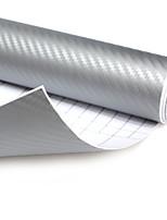 Недорогие -200x20 см diy 3d углеродного волокна виниловая пленка наклейка автомобиль домой наклейка
