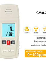 Недорогие -gm8806 газоанализатор аммиака портативный цифровой дисплей концентрации тестер аммиака с сигнализацией