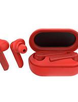 abordables -litbest a101 tws vrais écouteurs sans fil téléphone portable bluetooth 5.0 avec microphone avec boîte de chargement