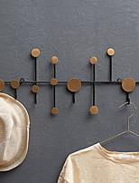 Недорогие -Декоративные объекты, Металл Современный современный для Украшение дома Дары 2pcs