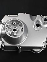 Недорогие -jialing jh70 48c защита картера двигателя мотоцикла правая боковая крышка jh90 jh100