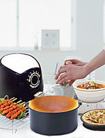 Недорогие -Нержавеющая сталь / железо Наборы посуды Инструменты Кухонная утварь Инструменты Многофункциональный 1 комплект
