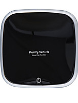 Недорогие -автомобильный очиститель воздуха 12 В отрицательный ион ионизатор воздуха очиститель воздуха увлажнитель очиститель воздуха диффузор