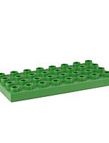 Недорогие -Конструкторы 1 pcs Архитектура совместимый Legoing Очаровательный Все Игрушки Подарок