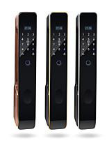 Недорогие -Factory OEM xd1h сплав цинка / Алюминиевый сплав Замок / Блокировка отпечатков пальцев / Интеллектуальный замок Умная домашняя безопасность Android система RFID