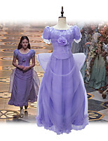 Недорогие -Вдохновлен Косплей Принцесса Аниме Косплэй костюмы Японский Косплей вершины / дна Платье Назначение Жен. / Девочки