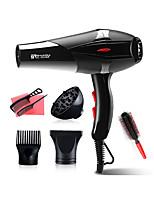 Недорогие -Сильный фен для парикмахерских инструментов парикмахерская фен фен низкий фен вентилятор вентилятор