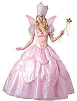 Недорогие -Вдохновлен Косплей Принцесса Аниме Косплэй костюмы Японский Косплей Костюмы Платье Назначение Жен.