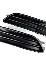 Недорогие -1 пара передних противотуманных фар крышка рамы 5212702070 правая / 5212802060 левая на 2003 2004 год toyota corolla