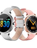 Недорогие -H7 Smart Watch BT Поддержка фитнес-трекер уведомить / монитор сердечного ритма Спорт SmartWatch совместимые телефоны Iphone / Samsung / Android