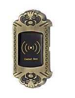 Недорогие -Factory OEM RF01 сплав цинка Блокировка карты Умная домашняя безопасность Android система RFID Дом / офис Прочее (Режим разблокировки Сумки для карточек)