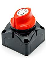 Недорогие -автомобиль внедорожник морской катер 12v аккумуляторный разъединитель отключить поворотный выключатель вкл / выкл