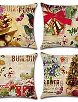 Недорогие -Рождественская серия праздничная наволочка автомобильная подушка белья ebay амазонка
