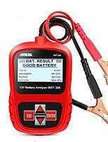 Недорогие -тестер батареи автомобиля ancel bst200 мультиязычный 12v батарея 1100cca обнаруживает батарею диагностический инструмент