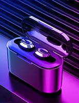 Недорогие -TS Couture® T2 Телефонная гарнитура Беспроводное Путешествия и развлечения Bluetooth 5.0 С подавлением шума