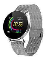 Недорогие -Смарт Часы Цифровой Современный Спортивные 30 m Защита от влаги Пульсомер Bluetooth Цифровой На каждый день На открытом воздухе - Черный Золотой Серебряный