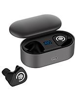 Недорогие -MAIKOU M9 TWS True Беспроводные наушники Беспроводное EARBUD Bluetooth 5.0 С подавлением шума