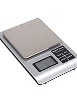 Недорогие -3 кг портативные автоматические выключатели ЖК-цифровой экран электронные кухонные весы для офиса и повседневной домашней кухни кухни