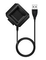 Недорогие -SmartWatch зарядное устройство USB зарядное устройство USB 0,7 DC 5 В для FitBit Ionic