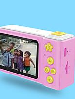 Недорогие -T100 ведет видеоблог Дети / подростки / 1080p / Ультралегкий (UL) 32 GB 4X 3264 x 2448 пиксель Пляж / На открытом воздухе / Пикник 2 дюймовый 8.0 Мп КМОП Непрерывная съемка