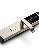 Недорогие -Factory OEM PRND-X1 Нержавеющая сталь Замок / Блокировка отпечатков пальцев / Интеллектуальный замок Умная домашняя безопасность Android система RFID