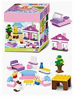 Недорогие -Конструкторы 415 pcs совместимый Legoing трансформируемый Все Игрушки Подарок