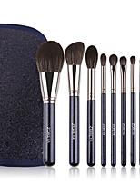 Недорогие -профессиональный Кисти для макияжа 9pcs Мягкость Новый дизайн Cool удобный Деревянные / бамбуковые за Косметическая кисточка