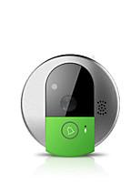 Недорогие -Factory OEM C95 WIFI Снято Нет экрана (выход на APP) Телефон Один к одному видео домофона