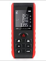 Недорогие -лазерный дальномер e40 лазерный дальномер измерительный прибор цифровой ручной инструмент модуль дальномер 40 м