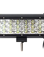 Недорогие -1 шт. 7 дюймов 54 Вт 5490lm светодиодные рабочие фары прожектор / прожектор для грузовика внедорожный автомобиль постоянного тока 9-30 В - точечный луч