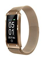 Недорогие -Умный браслет y2 bt фитнес-трекер поддержка уведомлять / монитор сердечного ритма водонепроницаемый спорт Bluetooth совместимые часы SmartWatch IOS / Android телефоны