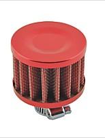 Недорогие -хомут коническая сетка автомобильные аксессуары очистка вторичного воздушного фильтра