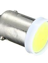 Недорогие -1 шт. 12 В супер белый удар ba9s чип 2 Вт автомобиля светодиодные лампы прицепа свет в салоне автомобиля