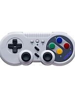 Недорогие -gh8580 switch pro controller беспроводная Bluetooth-гарнитура для коммутатора consolemini-shapecolor ключ одним щелчком мыши подключение к консоли