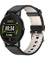 Недорогие -M324 Smart Watch BT Поддержка фитнес-трекер уведомления / пульсометр спортивные SmartWatch совместимы с телефонами Iphone / Samsung / Android
