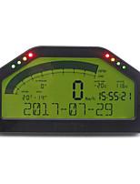 Недорогие -приборная панель жк-дисплей полный сенсорный комплект приборная панель экран ралли с функцией Bluetooth