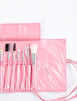 Недорогие -профессиональный Кисти для макияжа 7pcs Очаровательный Мягкость Новый дизайн удобный Пластик за Косметическая кисточка