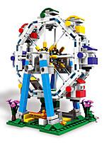 Недорогие -Конструкторы 660 pcs совместимый Legoing Очаровательный Все Игрушки Подарок