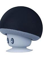 Недорогие -беспроводной динамик музыкально держатель телефона bt280 поддержка mp3-плеер bluetooth милый маленький гриб высокое качество подставка для телефона гнездо