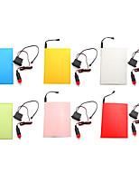 Недорогие -1шт 12v a5 el панель электро люминесцентная лампа с подсветкой с инверторной бумагой неоновый лист