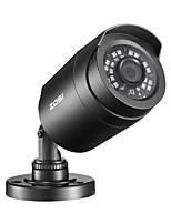 Недорогие -ZOSI1080P HD-TVI CCTV камеры безопасности 3,6 мм объектива 65 футов ночного видения на открытом воздухе ли защищенная камера видеонаблюдения