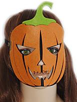 Недорогие -Жен. лакомство Массивный Винтаж Ткань Маски Halloween