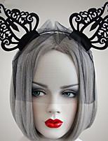 Недорогие -Жен. лакомство Винтаж модный Ткань Железо Хайратники Halloween