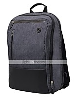 Недорогие -CONWOOD BP7003 14-дюймовый ноутбук Рюкзаки Полиэстер Для мужчин Для женщин для делового офиса