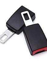 Недорогие -Автомобильный зажим для ремня безопасности универсальный регулируемый удлинитель ремня безопасности удлинитель расширение ремень безопасности держатель карты