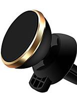 Недорогие -General Motors 360 градусов автомобильный телефон мобильный магнитный вентиляционное устройство смарт-телефон поддержки магнит мобильный телефон система глобального позиционирования поддержка