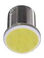 Недорогие -Автомобильный прицеп интерьер 1156 ba15s початок светодиодные супер белые лампочки свет 1073